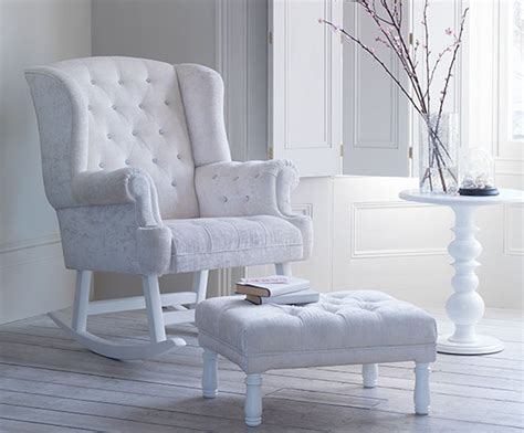 Bambizi Luxury Nursing Chairs Luxury Rocking Chairs Rocking Nursery Chair