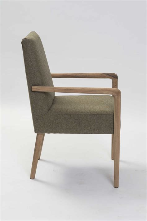 Shoreditch Dining Chair With Arms Pr Home Dining Chairs With Arms Uk