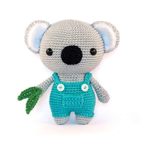 pattern amigurumi toy patterns by diy fluffies koala amigurumi pattern