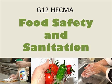 kitchen safety with ppt video online download food safety and sanitation ppt video online download