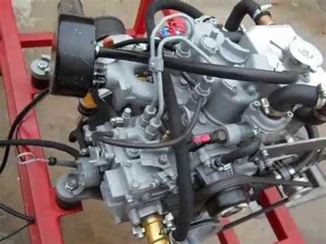 u boat engine specifications kubota z600 marine youtube