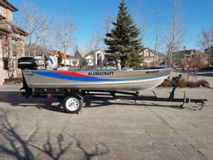alumacraft boats winnipeg alumacraft boats for sale in manitoba kijiji classifieds