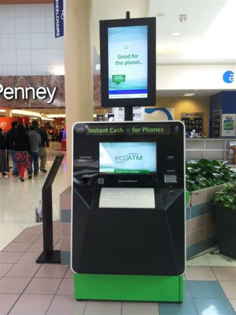 ecoatm  solution  recycling electronic devices