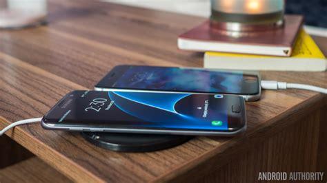 Samsung Galaxy S7 Edge Plus samsung galaxy s7 edge vs iphone 6s plus android authority