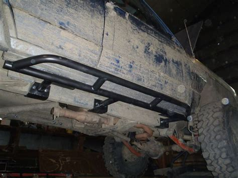 Jeep Xj Rock Sliders 78 Best Images About Custom Bumpers On Chevy