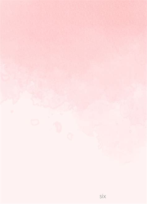 Tunik Kancing Pastel Plain 52 always need pink watercolour backgrounds education pink watercolor watercolor