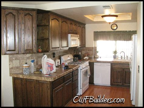 dark walnut kitchen cabinets kitchen cabinets dark walnut quicua com