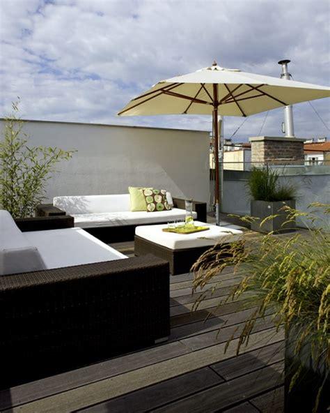 Dachterrasse Mit Pflanzen Gestalten by Dachterrasse Gestalten So Geht S Sch 214 Ner Wohnen