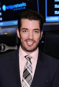 Jonathan Scott by Jonathan Scott Pictures Property Brothers Stars Ring