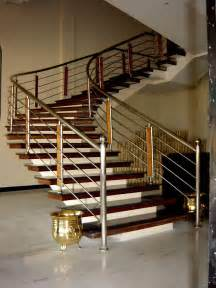 stainless steel staircase railings ss staircase railings