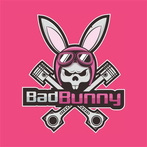 Bunny Wall Stickers bad bunny bunny phone case teepublic