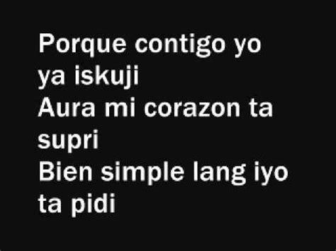 porque tagalog version maldita lyrics