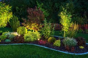 Outdoor Landscaping Lights Andover Outdoor Lighting