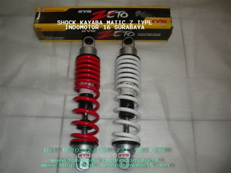 Shock Kayaba Beat shock kayaba matic z series indomotor 16 shop