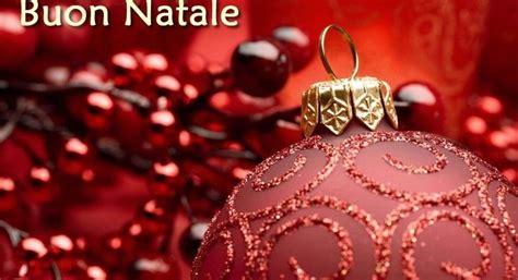 testi natalizi auguri di natale frasi cartoline pi 249 e foto