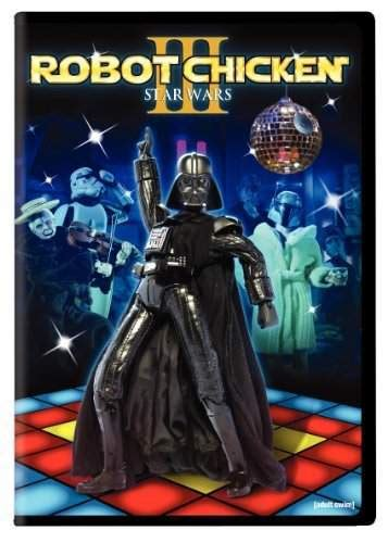 film robot chicken download robot chicken star wars movie for ipod iphone