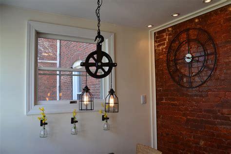 Creative Light Fixture Ideas 16 Creative Handmade Industrial Lighting Ideas For Your Interior Style Motivation