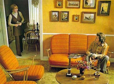 70s living room furniture set and living room 70 s 70 s pinterest