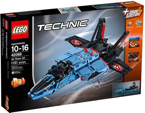 Lego Technic 42066 Air Race Jet 42066 lego technic air race jet