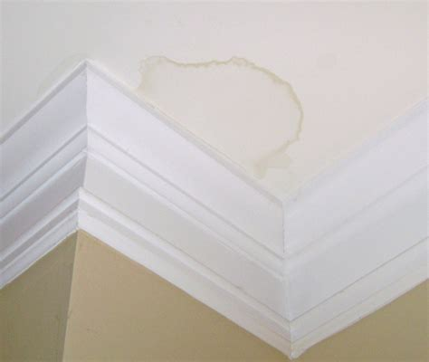 Fix Leak In Ceiling by How To Repair A Leaky Roof Vent Pipe