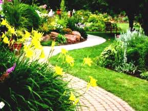 Landscaping Ideas On A Budget Garden Ideas On A Budget Ten Inspiring Garden Design Ideas