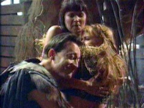 xena groundhog day joxerisims in xena warrior princess season 3 1997 1998
