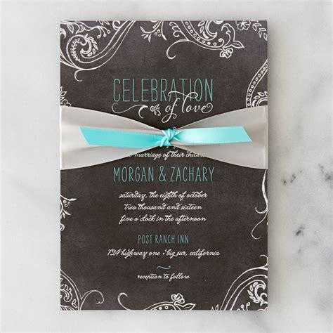 35 creative diy wedding invitations ideas