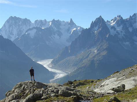 Mont Blanca tour du mont blanc la enciclopedia libre
