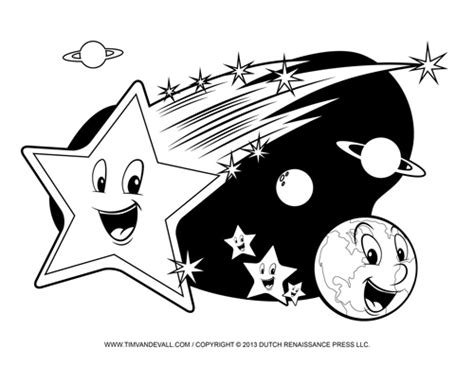 coloring pictures of shooting stars shooting star coloring pages printable coloring pages