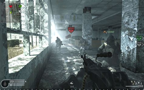 Call Of Duty Modern call of duty 4 modern warfare pc torrentsbees