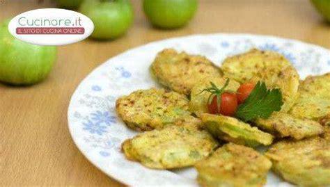 come cucinare i pomodori verdi pomodori verdi fritti cucinare it