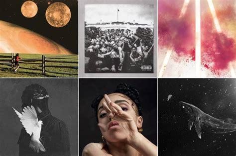 best album covers best album covers of 2015 fubiz media
