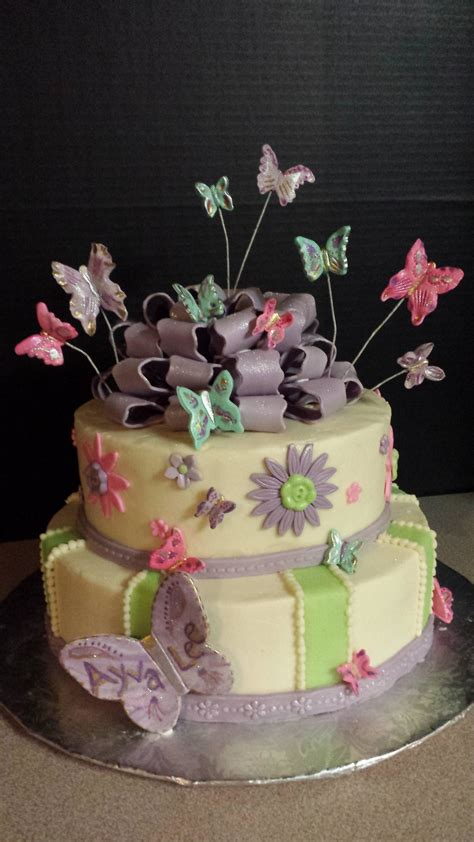 Butterfly Baby Shower Cake Photos by Butterfly Baby Shower Cake Cakecentral
