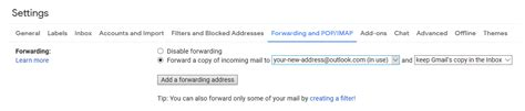 outlookcom    domain  current email