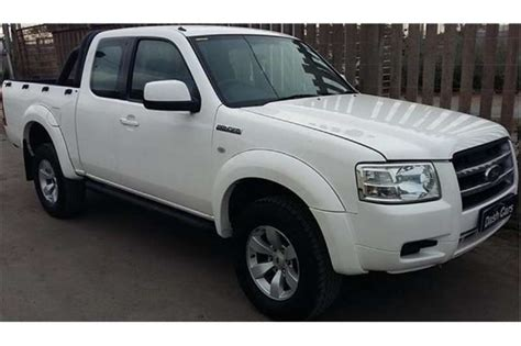 electric and cars manual 2006 ford ranger regenerative 2008 ford ranger 3 0tdci supercab hi trail xlt extended cab bakkie rwd cars for sale in