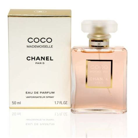 Chanel Coco Mademoiselle Edp chanel coco mademoiselle 50ml bwt ecommerce with