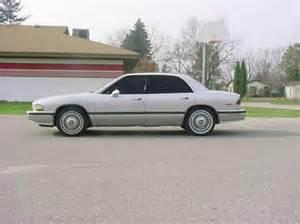 Buick Lesabre Weight L27buick 1992 Buick Lesabre Specs Photos Modification