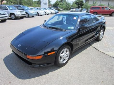 1991 Toyota Mr2 Specs 1991 Toyota Mr2 Coupe Data Info And Specs Gtcarlot
