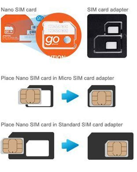 At T Microsim Card Starter Kit 4ff at t microsim card starter kit 4ff at t