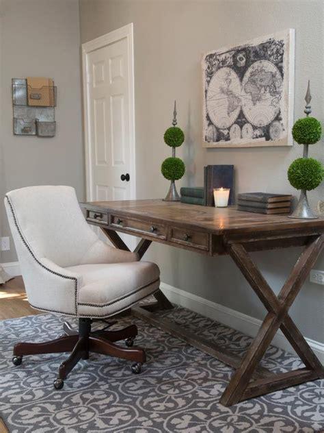 home office design blogs 20 great farmhouse home office design ideas joanna