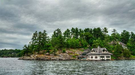 South Lakes Cottages by Boathouses Muskoka