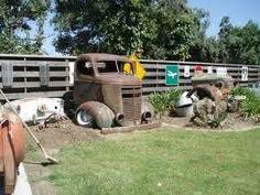 1000 images about yard art on pinterest old trucks old tractors