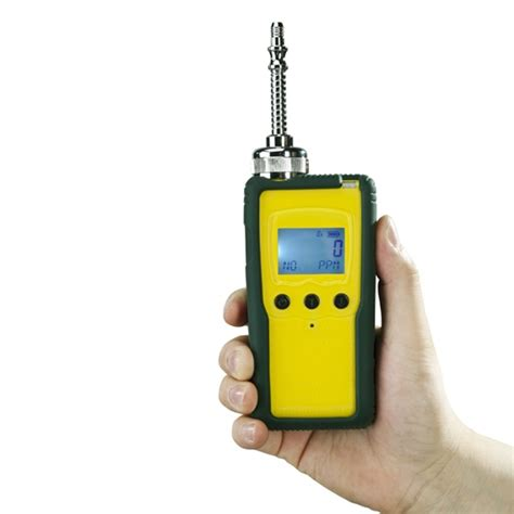 Voc Detector portable volatile organic compounds gas detector