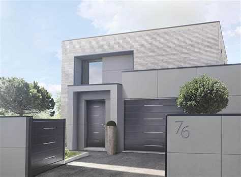 Amenagement Petit Jardin Avec Terrasse 2900 by Porte De Garage Motoris 233 E Portes De Garage Sur Mesure