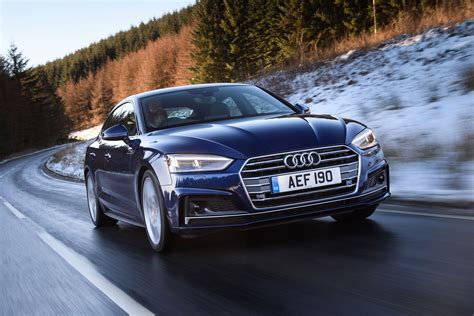 audi  sportback  pictures carbuyer