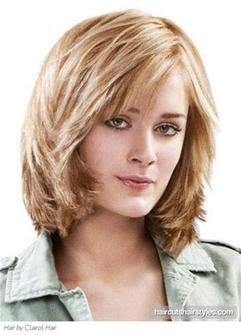Medium Length Hairstyles For Necks | 17 best ideas about neck length hairstyles on pinterest
