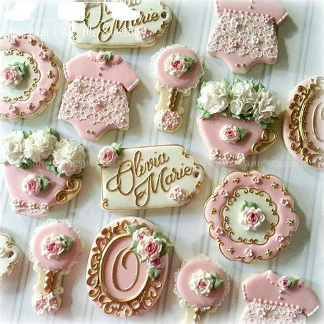 Cookie Baby Shower Decorations by 25 Best Ideas About Baby Showers On