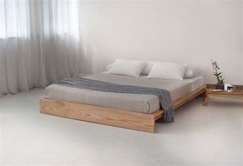 bed in japanese japans bed slaapkamer idee 235 n