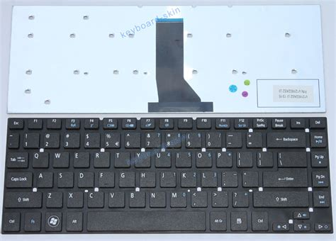 Keyboard Laptop Acer V3 471g New For Acer Aspire V3 431 V3 431g V3 471 V3 471g Series