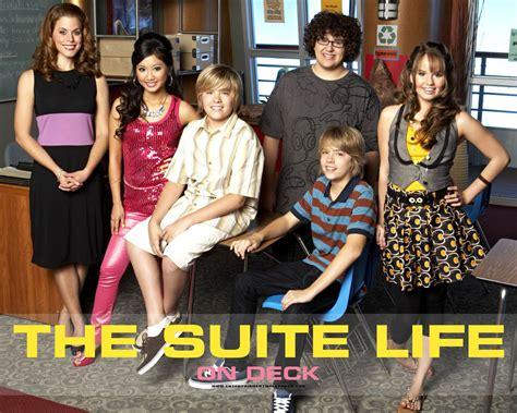 emma stone on suite life 5 razones para ver una serie zack y cody gemelos a bordo
